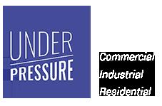 Under Pressure Pressure Washing
